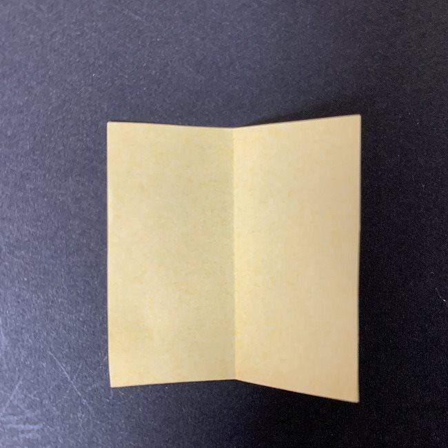 折り紙イーブイの作り方折り方 (19)