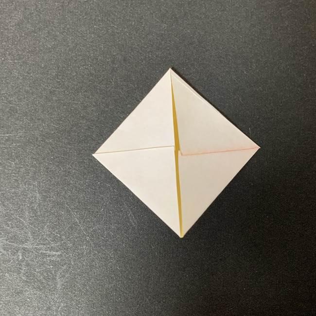 折り紙イーブイの作り方折り方 (20)