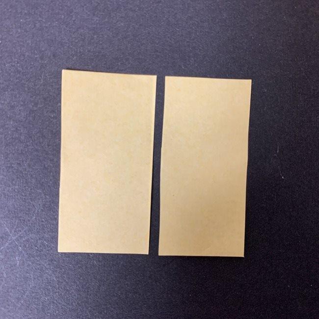 折り紙イーブイの作り方折り方 (22)
