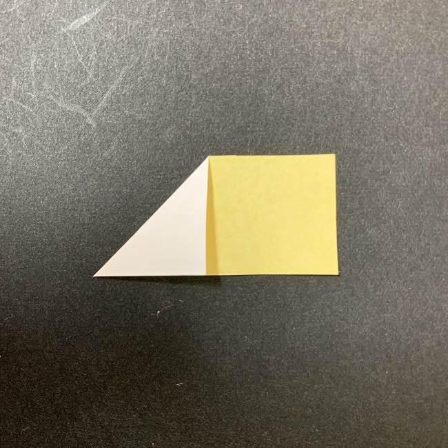折り紙イーブイの作り方折り方 (23)