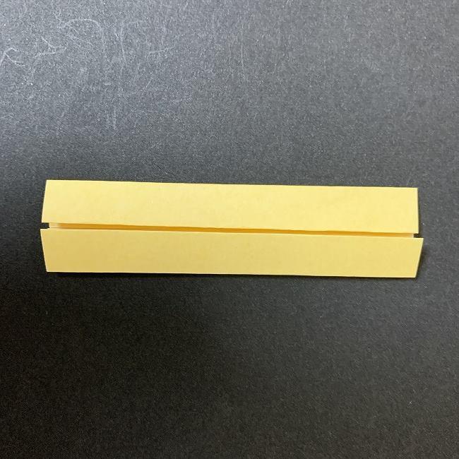 折り紙イーブイの作り方折り方 (32)