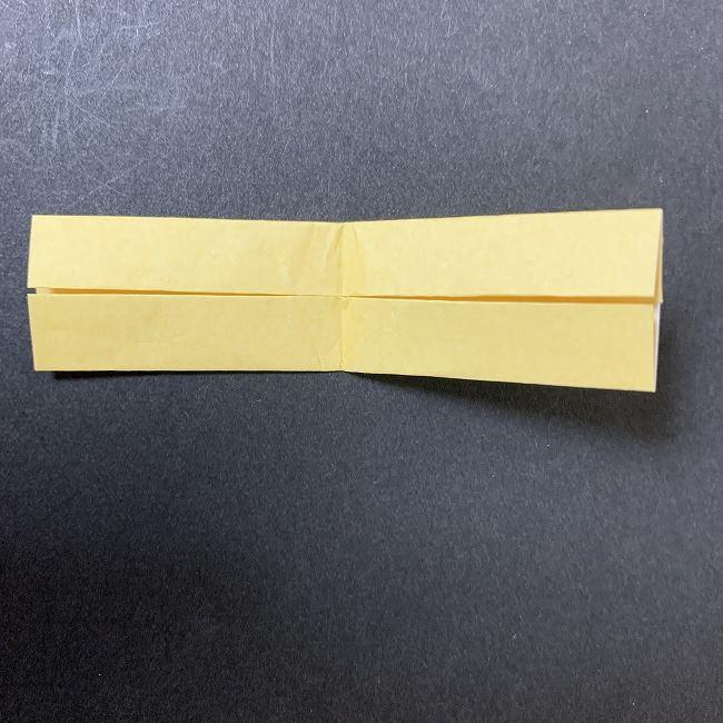 折り紙イーブイの作り方折り方 (34)