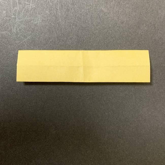折り紙イーブイの作り方折り方 (35)
