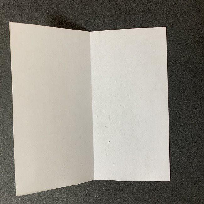 折り紙イーブイの作り方折り方 (40)