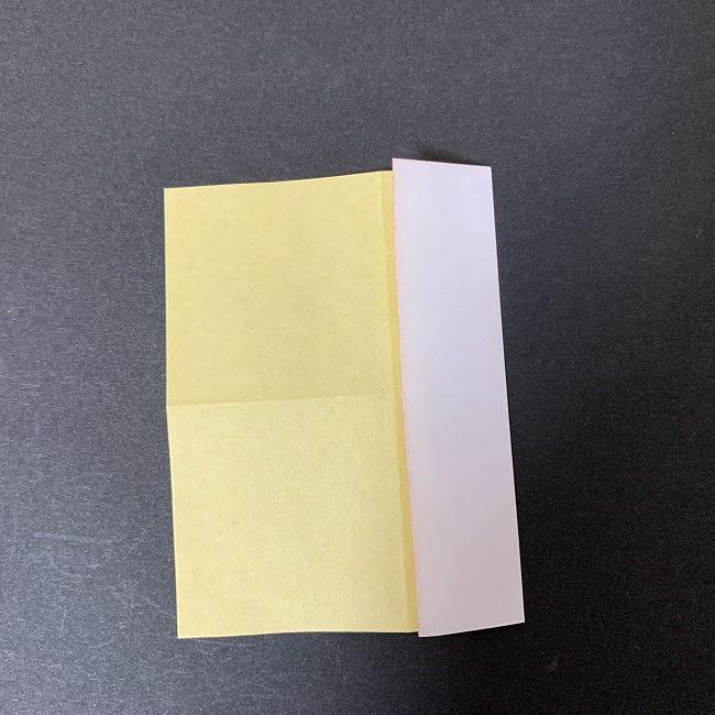 折り紙イーブイの作り方折り方 (43)
