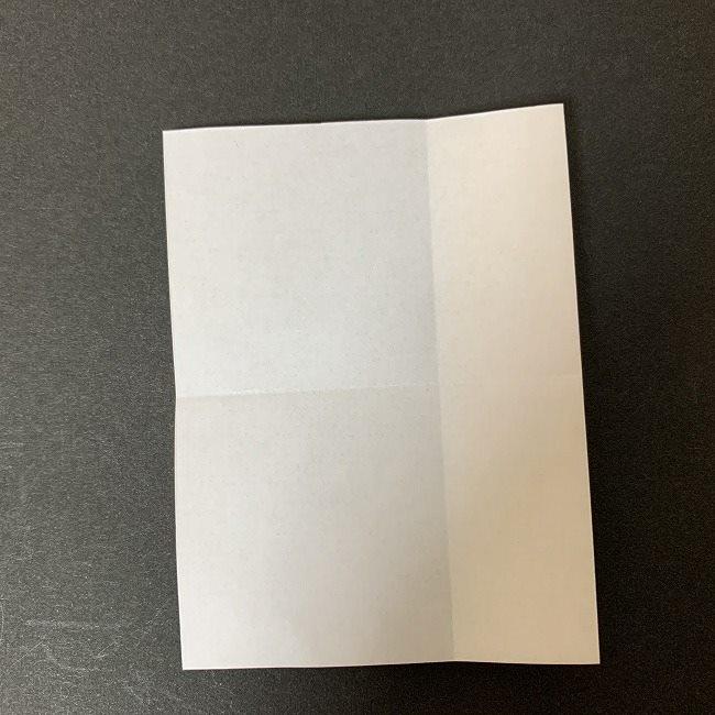 折り紙イーブイの作り方折り方 (44)