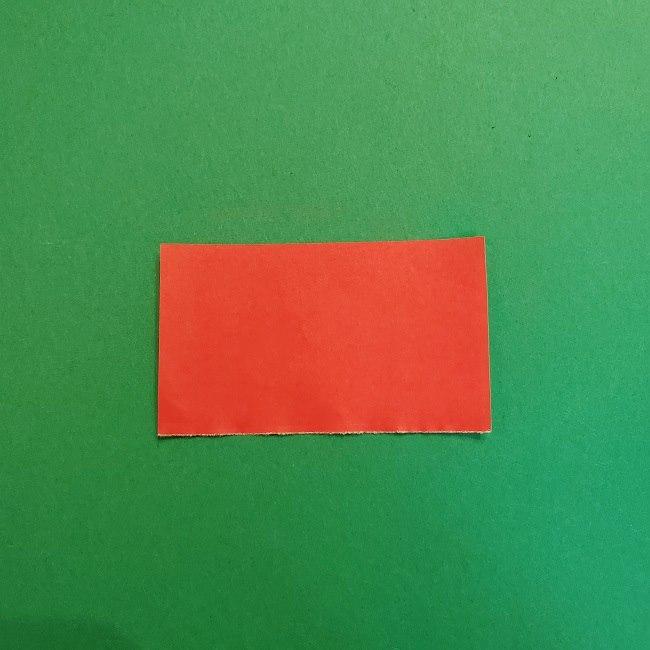 折り紙 魔女の宅急便『キキ』折り方作り方3リボン (16)