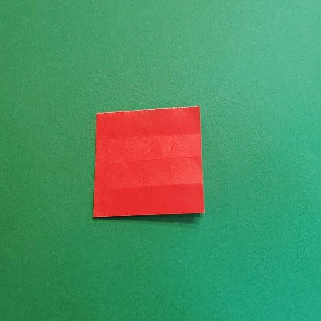 折り紙 魔女の宅急便『キキ』折り方作り方3リボン (8)