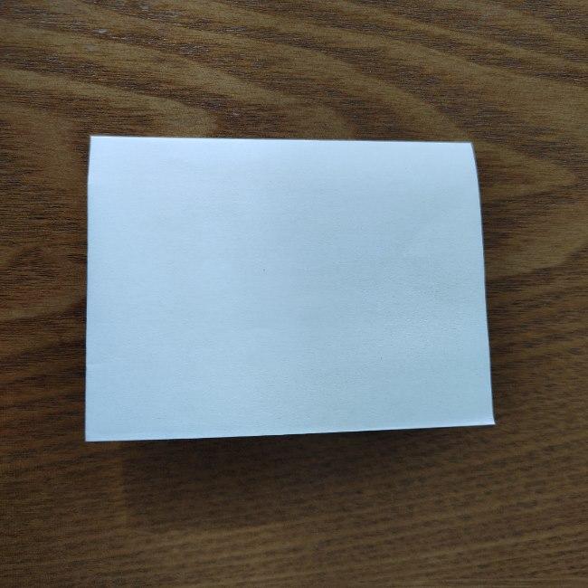 菜の花の折り紙 切り方作り方 (3)