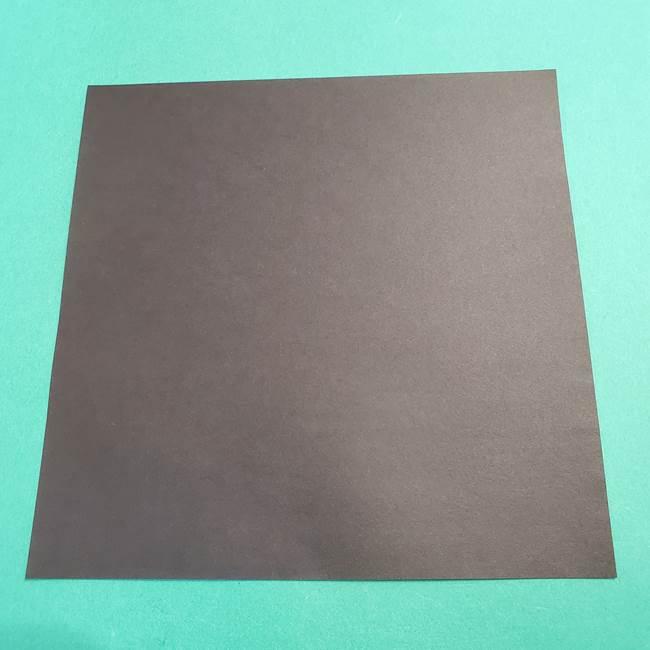 鬼滅の刃 折り紙のはなこの折り方作り方2(1)