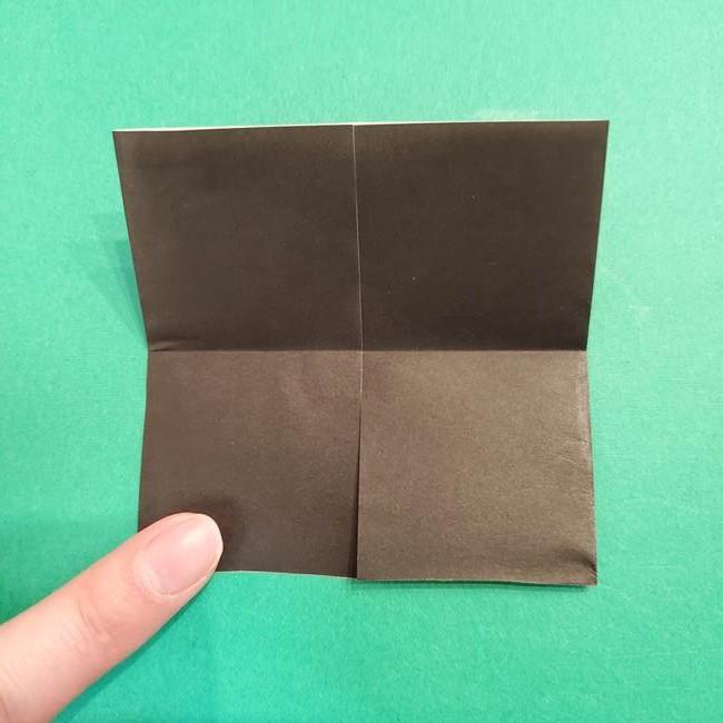 鬼滅の刃 折り紙のはなこの折り方作り方2(11)