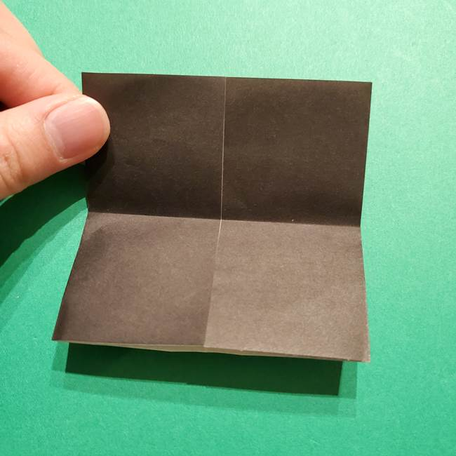 きめつのやいば よりいちの折り紙の折り方・作り方2髪(10)