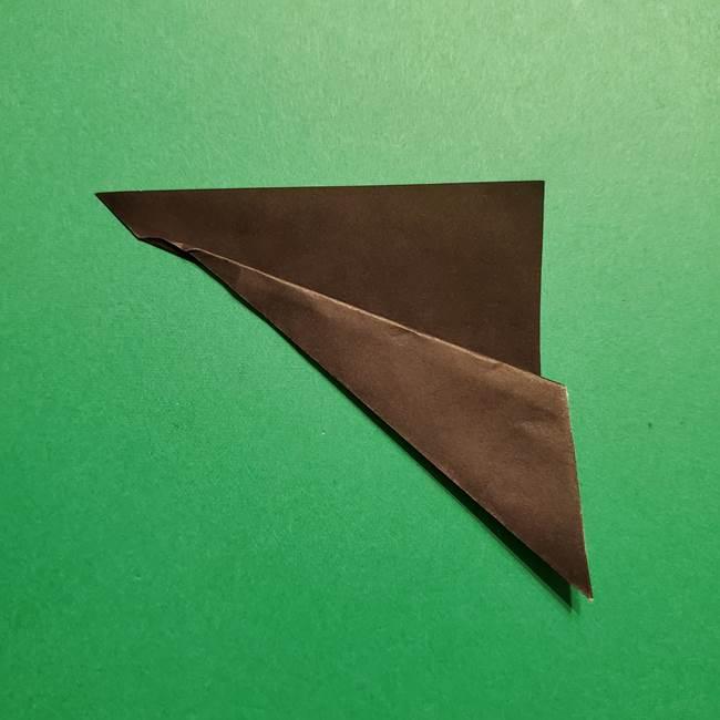 きめつのやいば よりいちの折り紙の折り方・作り方2髪(29)