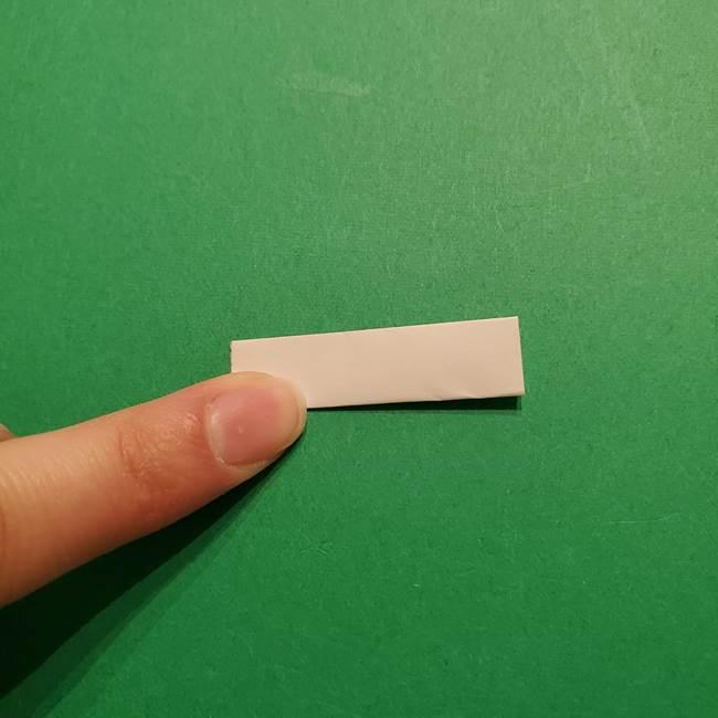 はがねづかの折り紙の折り方・作り方2手拭い(11)