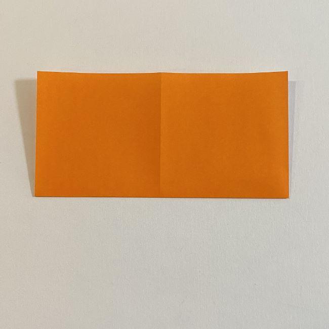 カタツムリの折り紙 リアルで立体的な折り方作り方 (3)