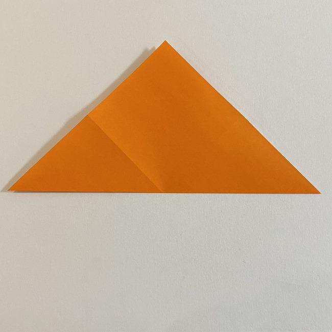 カタツムリの折り紙 リアルで立体的な折り方作り方 (4)