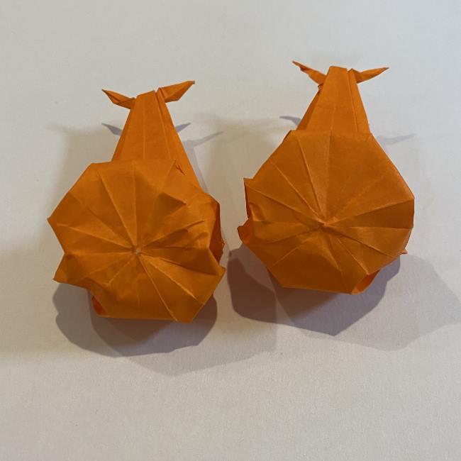 カタツムリの折り紙 立体的で難しい折り方まとめ