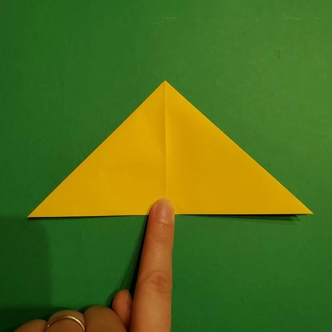 ゼラオラの折り紙*作り方折り方(10)
