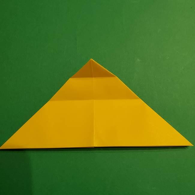 ゼラオラの折り紙*作り方折り方(14)