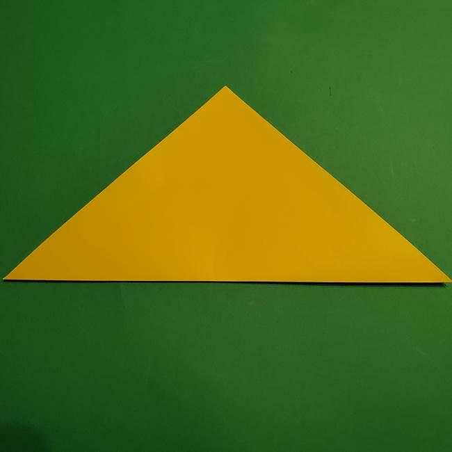 ゼラオラの折り紙*作り方折り方(2)