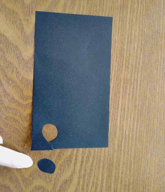 トーマスのメダルの折り紙*作り方折り方 (11)