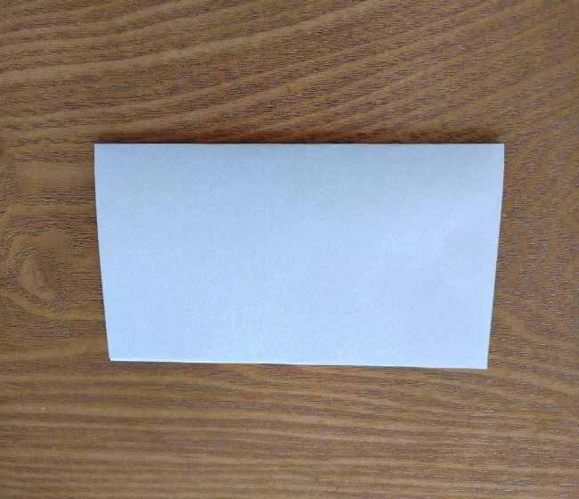 トーマスのメダルの折り紙*作り方折り方 (2)