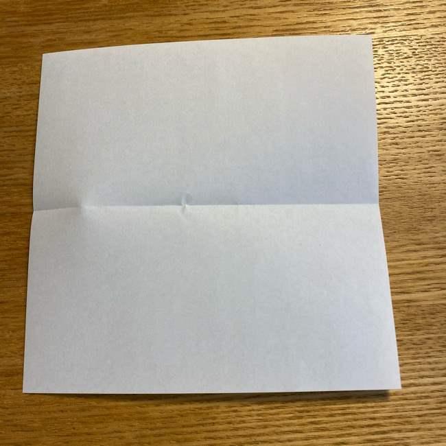 ピカチュウの指人形の折り紙*折り方作り方 (2)