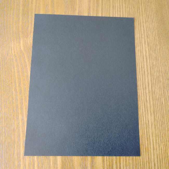 ミニオン 折り紙のメダルの作り方・折り方 (6)