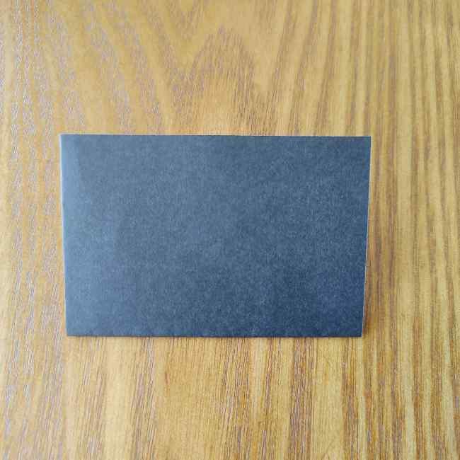 ミニオン 折り紙のメダルの作り方・折り方 (7)