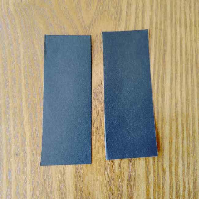 ミニオン 折り紙のメダルの作り方・折り方 (8)