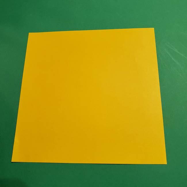 ミミッキュ 折り紙の折り方作り方2体(1)