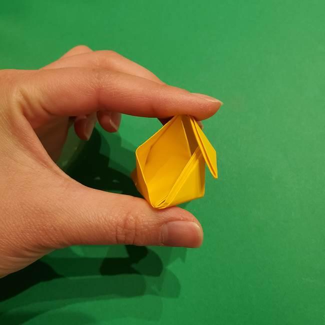 ミミッキュ 折り紙の折り方作り方2体(10)