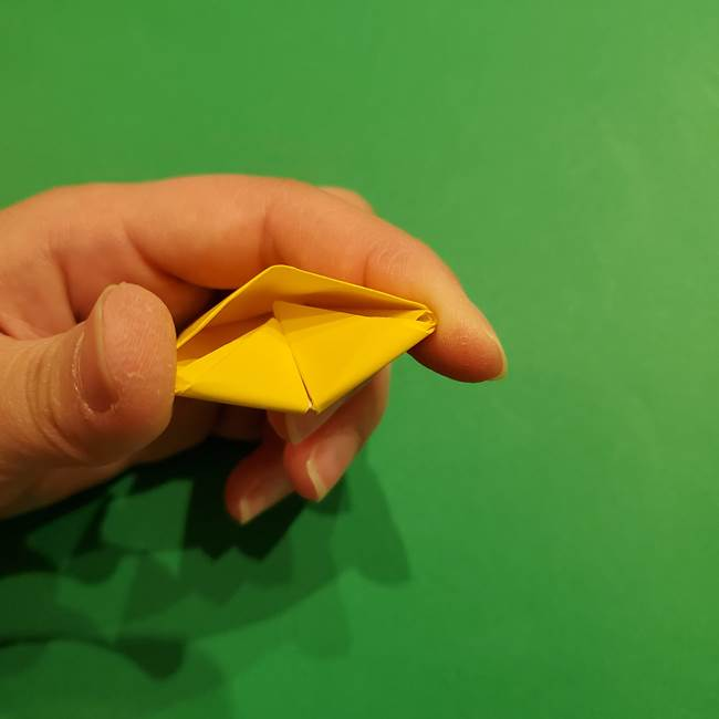 ミミッキュ 折り紙の折り方作り方2体(11)