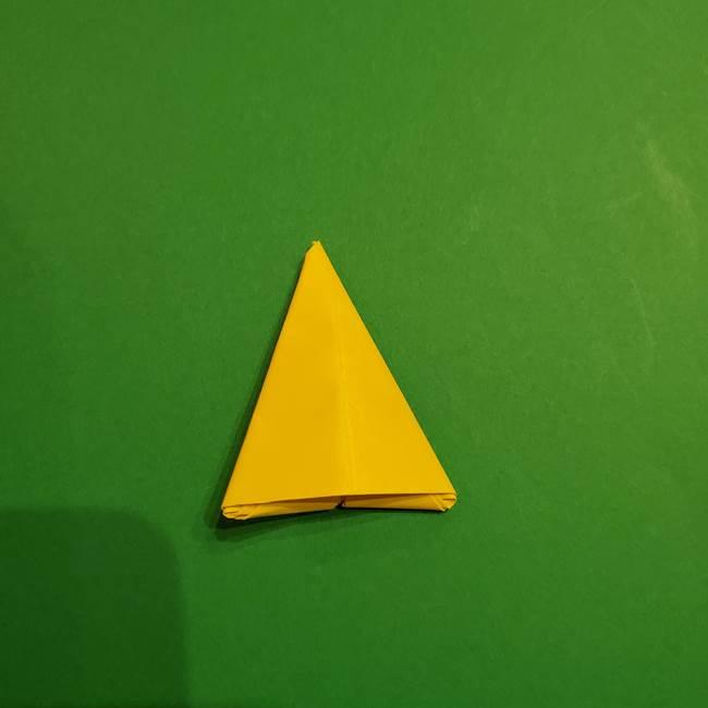 ミミッキュ 折り紙の折り方作り方2体(12)