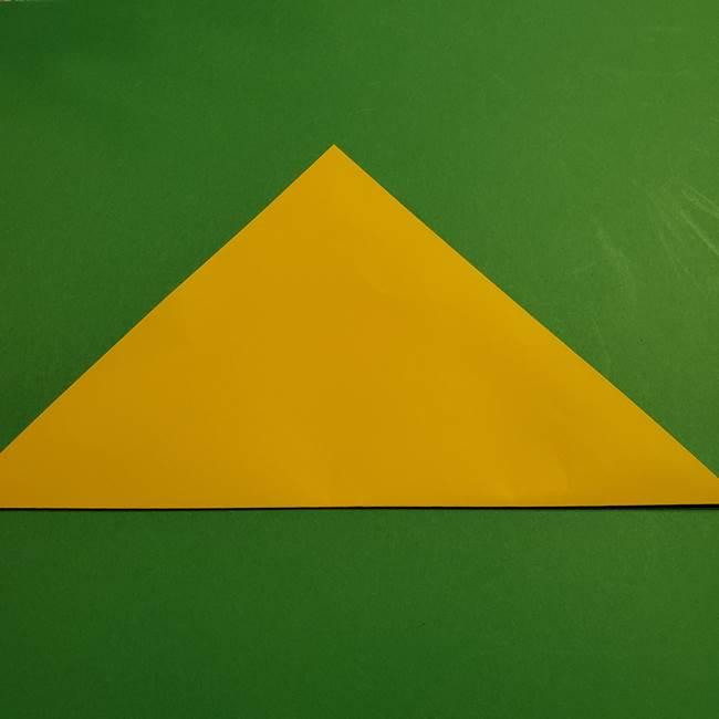 ミミッキュ 折り紙の折り方作り方2体(2)