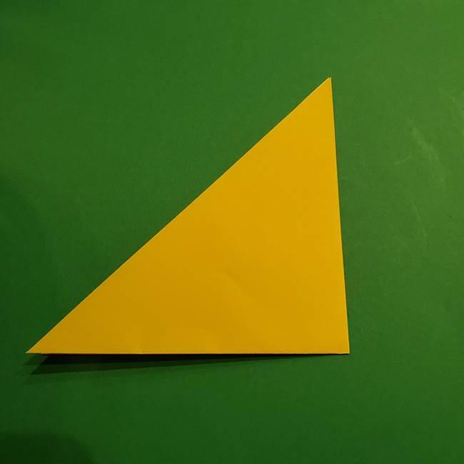 ミミッキュ 折り紙の折り方作り方2体(3)