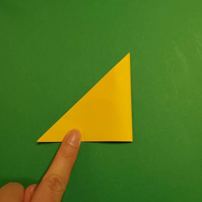 ミミッキュ 折り紙の折り方作り方2体(4)