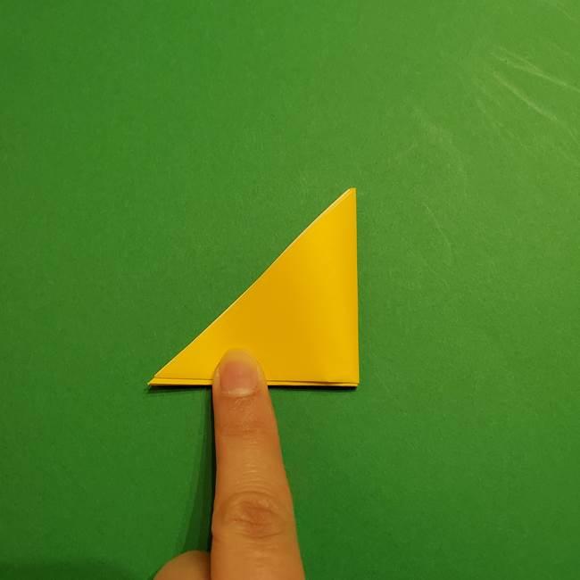 ミミッキュ 折り紙の折り方作り方2体(5)