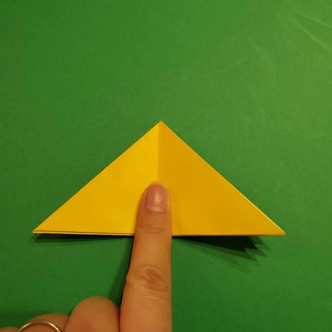 ミミッキュ 折り紙の折り方作り方2体(6)