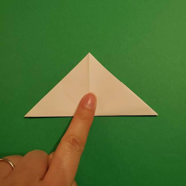 ルギアの折り方作り方(折り図)(10)
