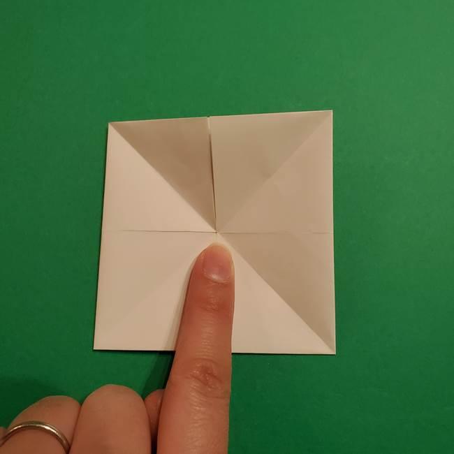 ルギアの折り方作り方(折り図)(11)