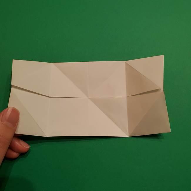 ルギアの折り方作り方(折り図)(12)