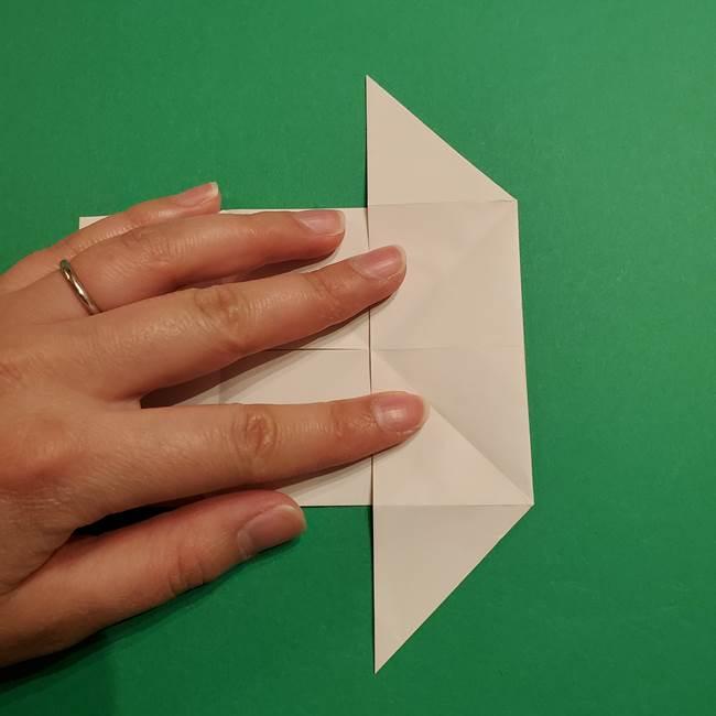 ルギアの折り方作り方(折り図)(14)