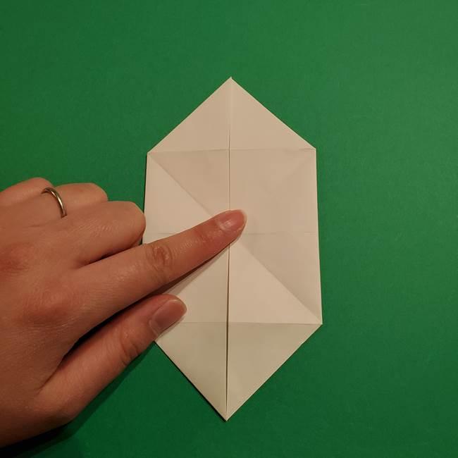 ルギアの折り方作り方(折り図)(15)