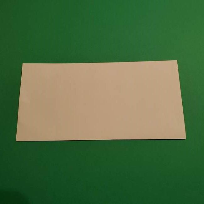 ルギアの折り方作り方(折り図)(2)