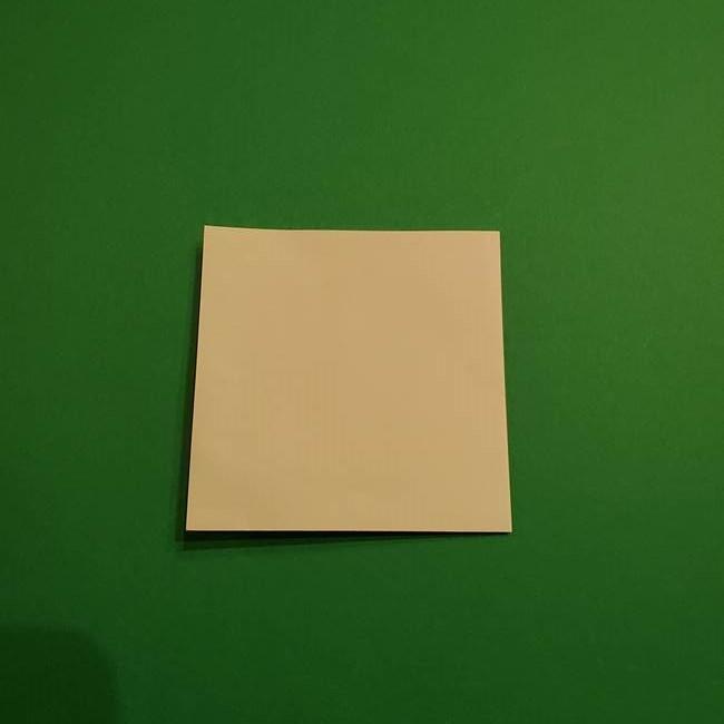 ルギアの折り方作り方(折り図)(3)