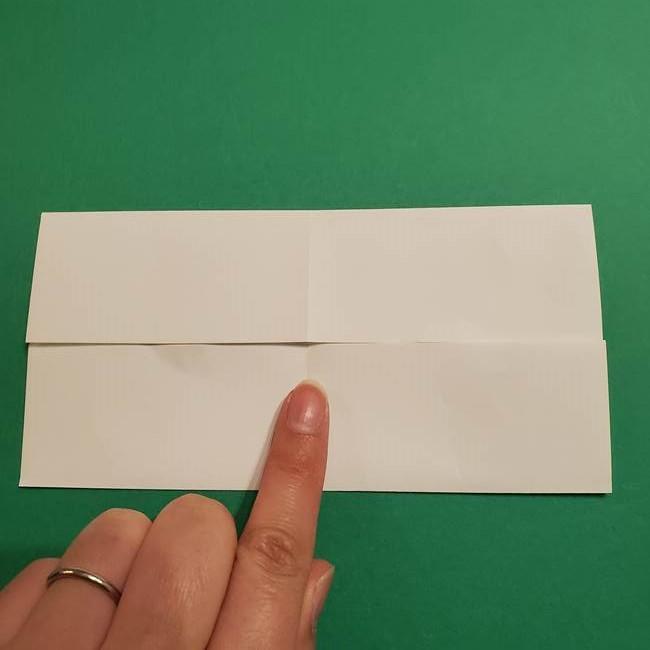 ルギアの折り方作り方(折り図)(5)