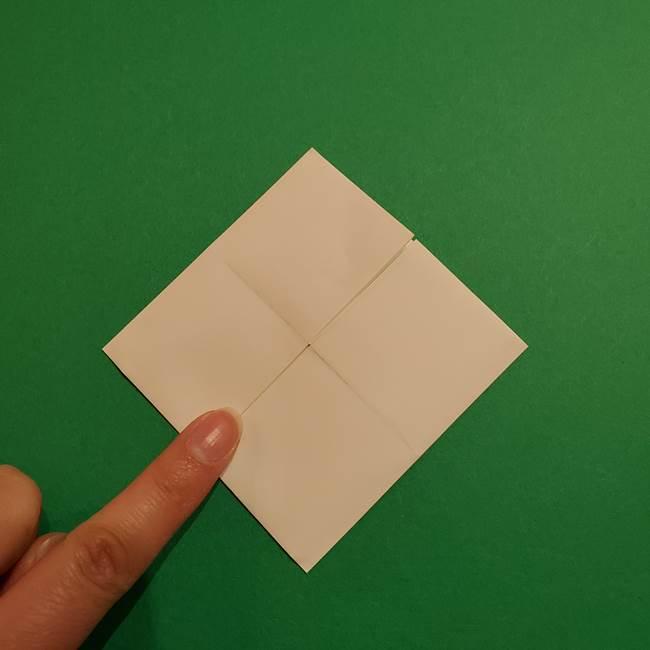 ルギアの折り方作り方(折り図)(7)
