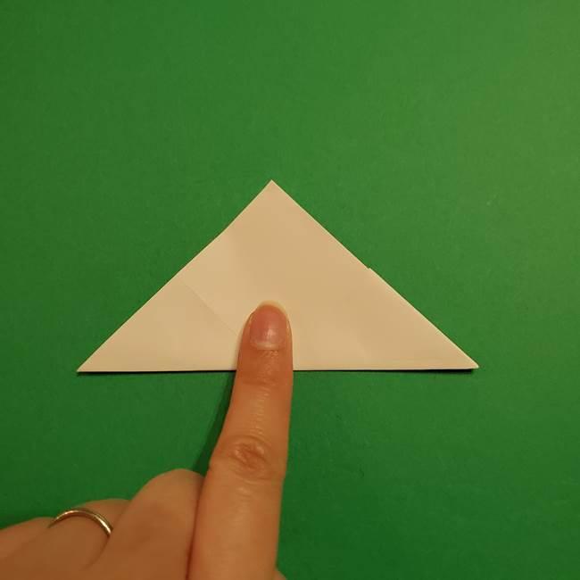 ルギアの折り方作り方(折り図)(8)