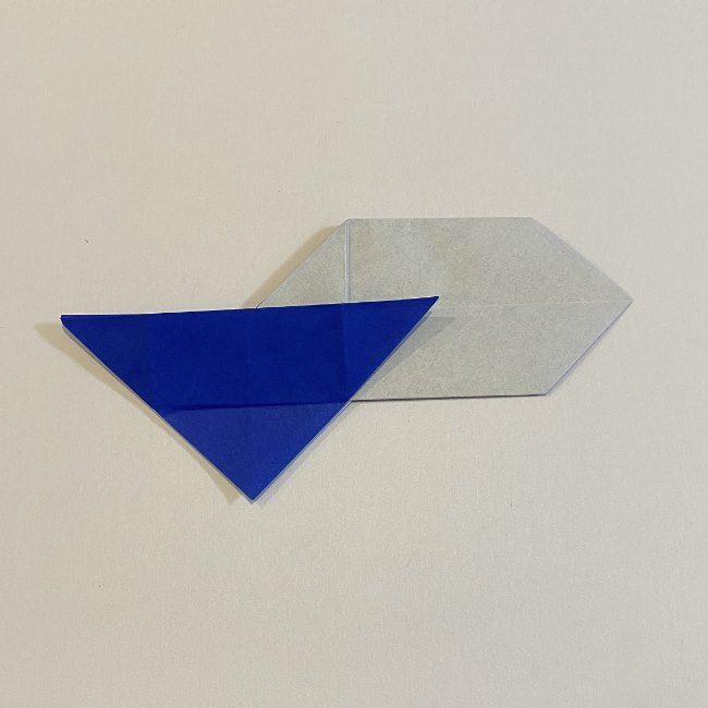 兜の箸袋の折り方作り方 (13)